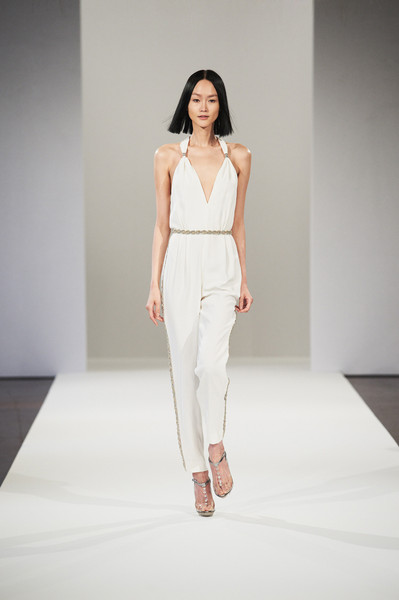 Azzaro at Paris Spring 2013
