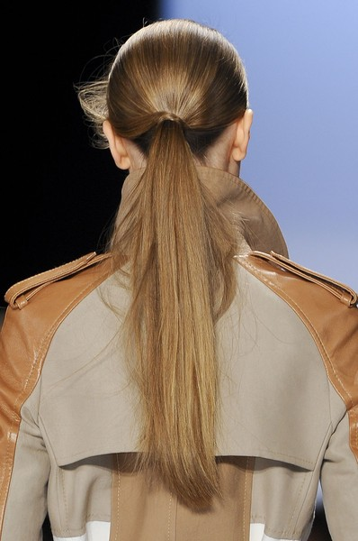 BCBG Max Azria at New York Fall 2012 (Details)