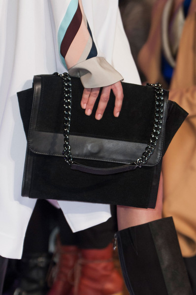 BCBG Max Azria at New York Fall 2014 (Details)