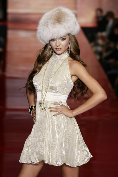 Baby Phat at New York Fall 2007