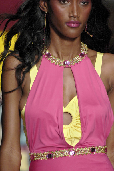 Baby Phat at New York Spring 2008 (Details)