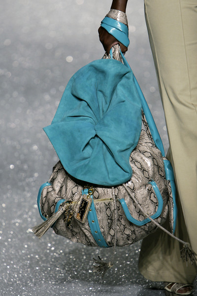 Baby Phat at New York Spring 2009 (Details)