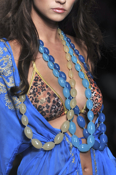 Baby Phat at New York Spring 2010 (Details)