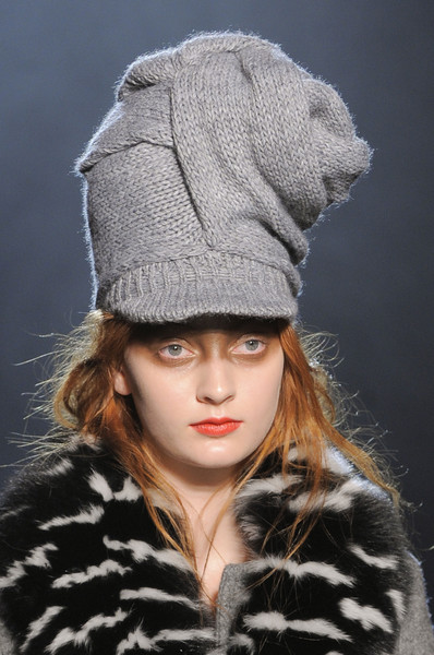 Band of Outsiders at New York Fall 2013 (Details)
