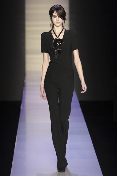Barbara Bui at Paris Fall 2008