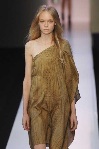 Barbara Bui at Paris Spring 2008