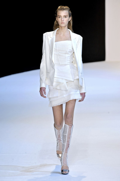 Barbara Bui at Paris Spring 2009