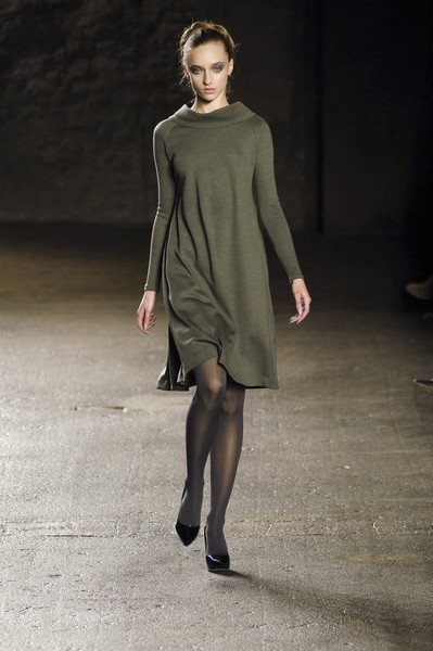 Behnaz Sarafpour at New York Fall 2007