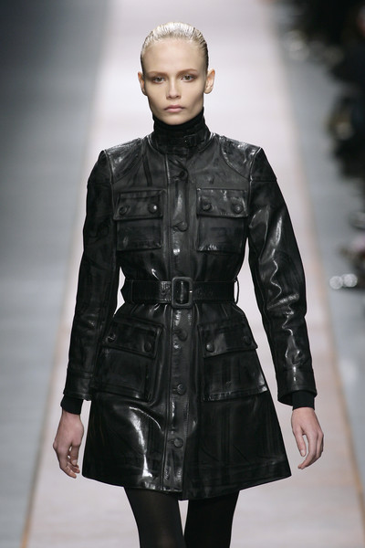 Belstaff at Milan Fall 2008