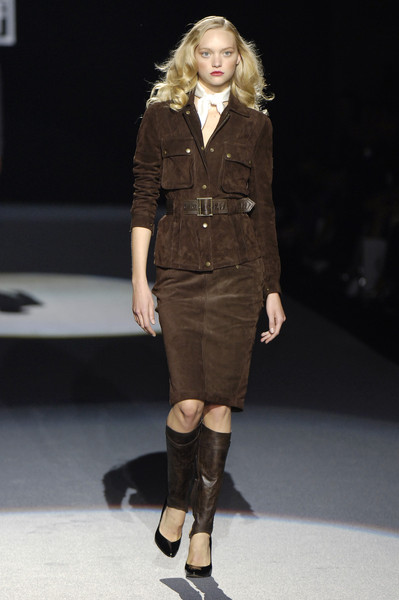 Belstaff at Milan Spring 2006