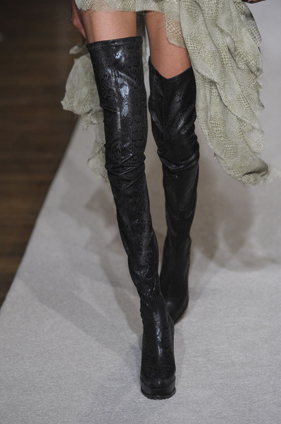 Bensoni at New York Fall 2011 (Details)