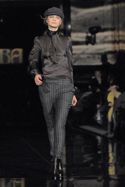 Biba at London Fall 2007