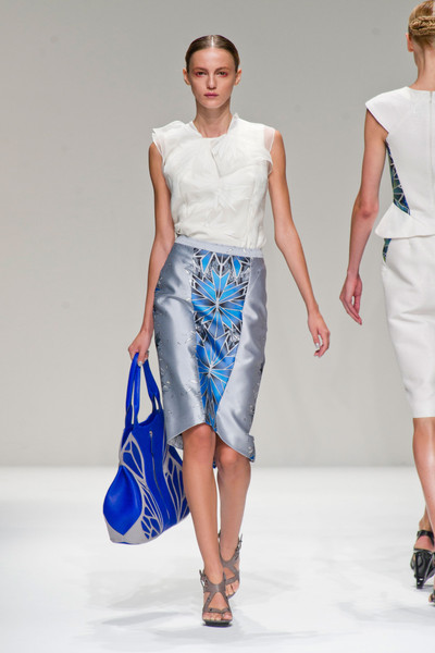 Bibhu Mohapatra at New York Spring 2013