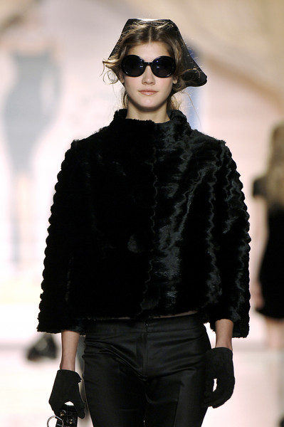 Blugirl at Milan Fall 2006
