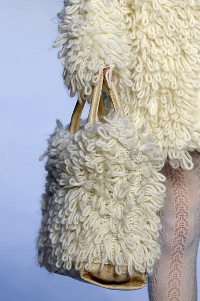 Blugirl at Milan Fall 2010 (Details)