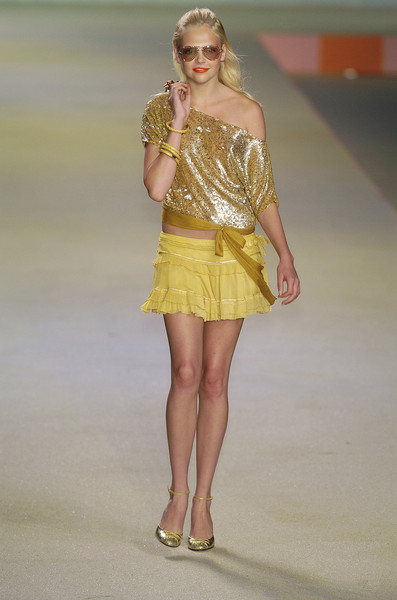Blugirl at Milan Spring 2005