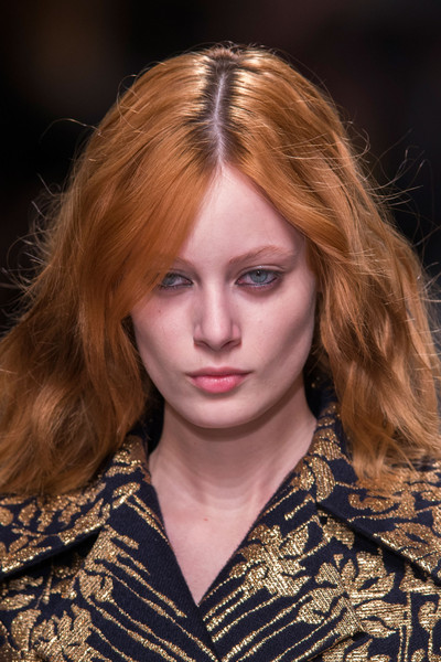 Blumarine at Milan Fall 2014 (Details)