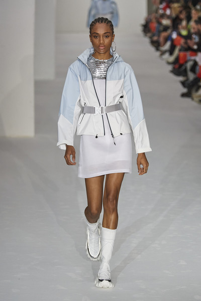 Bosideng at London Fall 2020