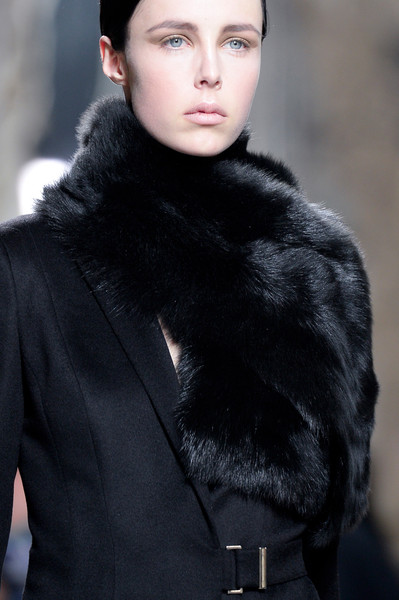 Boss Women at New York Fall 2014 (Details)