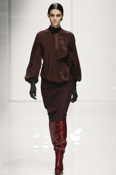 Brioni at Milan Fall 2008
