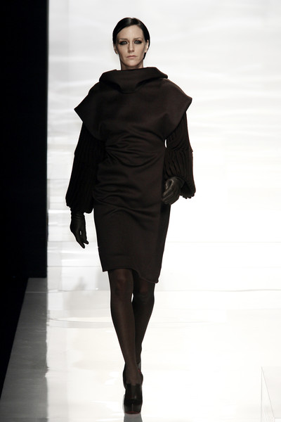 Brioni at Milan Fall 2009