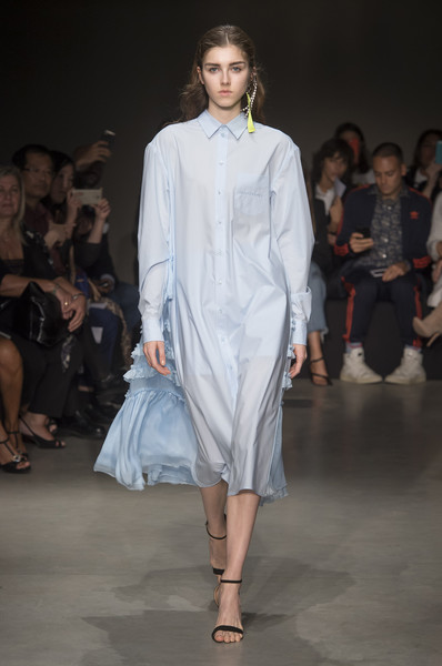 Brognano at Milan Spring 2018