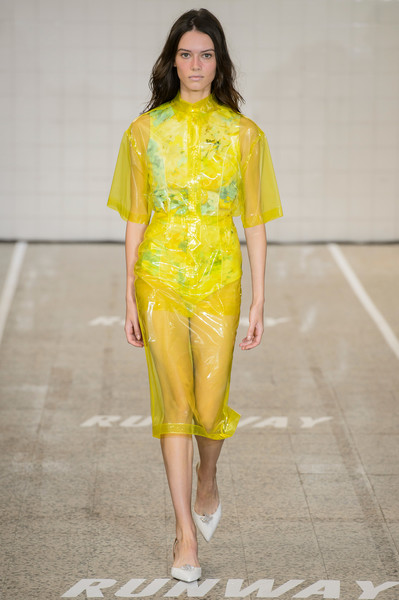 Brognano at Milan Spring 2019
