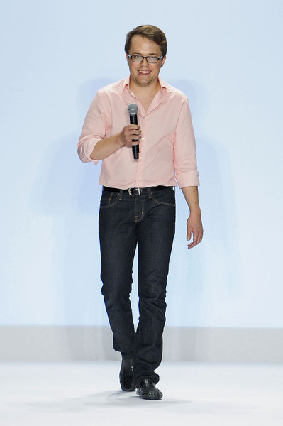 Bryce Black at New York Spring 2012