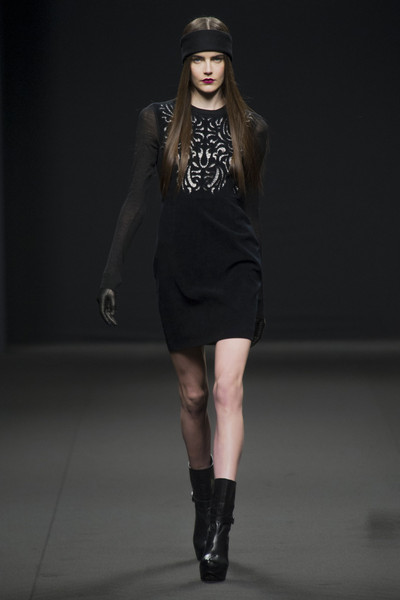 Byblos at Milan Fall 2013