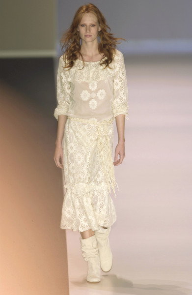Byblos at Milan Spring 2002