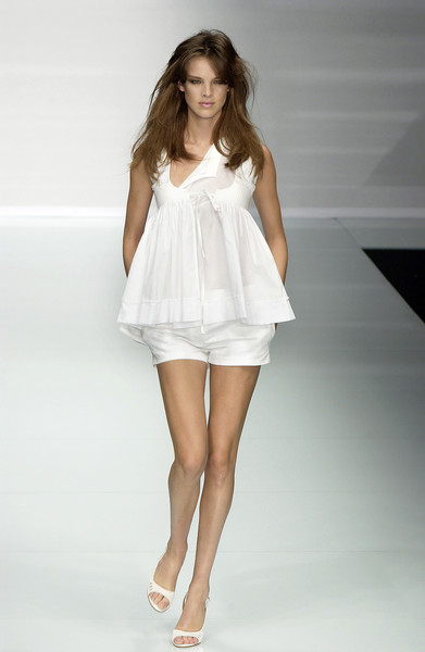 Byblos at Milan Spring 2004