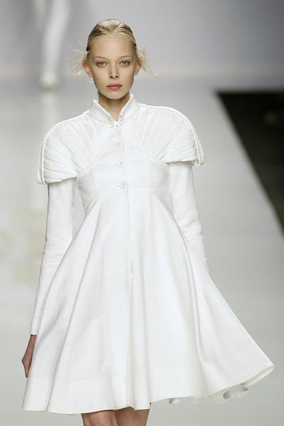 Byblos at Milan Spring 2009