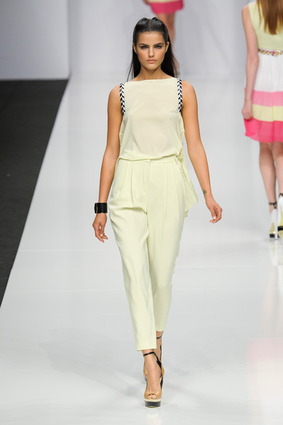 Byblos at Milan Spring 2013