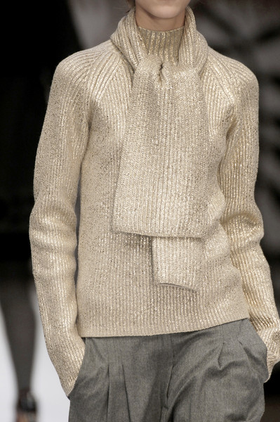 Cacharel at Paris Fall 2006 (Details)