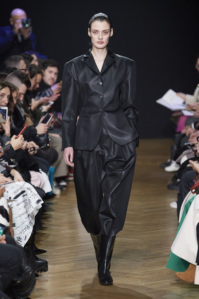 Calcaterra at Milan Fall 2020