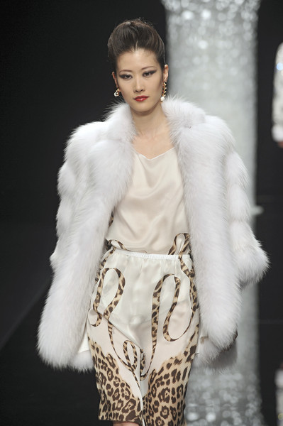 Carlo Tivioli at Milan Fall 2009
