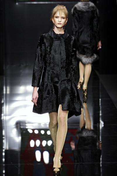 Carlo Tivioli at Milan Fall 2010