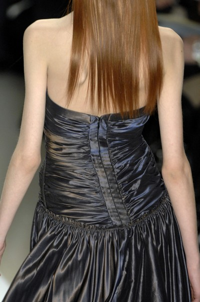Carlos Miele at New York Fall 2007 (Details)