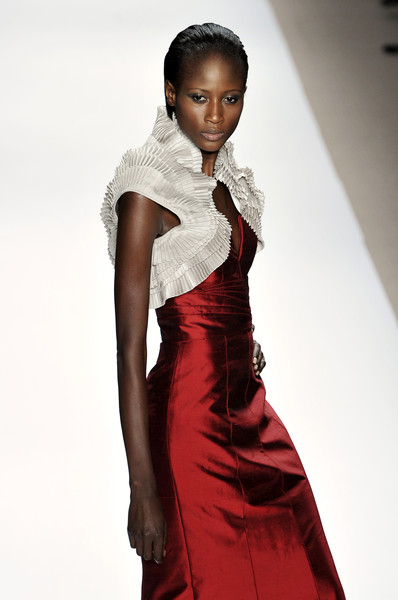 Carlos Miele at New York Fall 2009