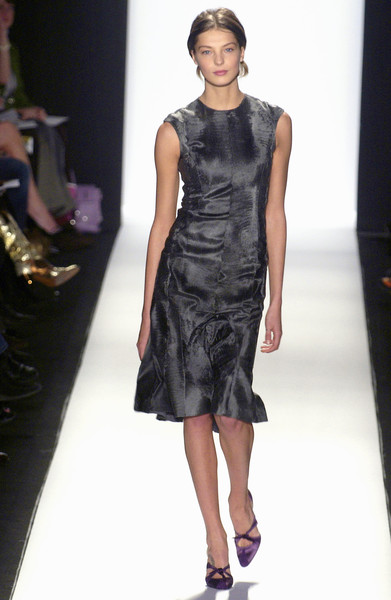 Carolina Herrera at New York Fall 2005