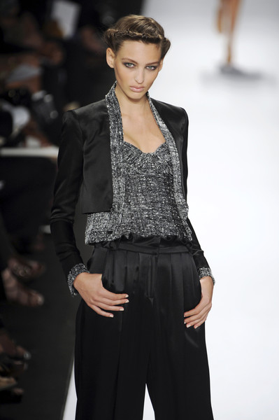 Carolina Herrera at New York Spring 2009