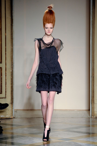 Carta e Costura at Milan Fall 2011