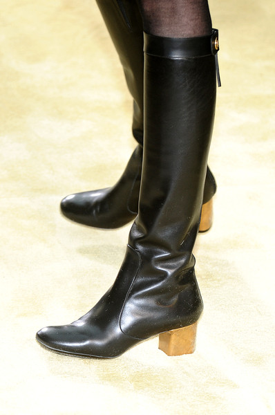 Céline at Paris Fall 2010 (Details)