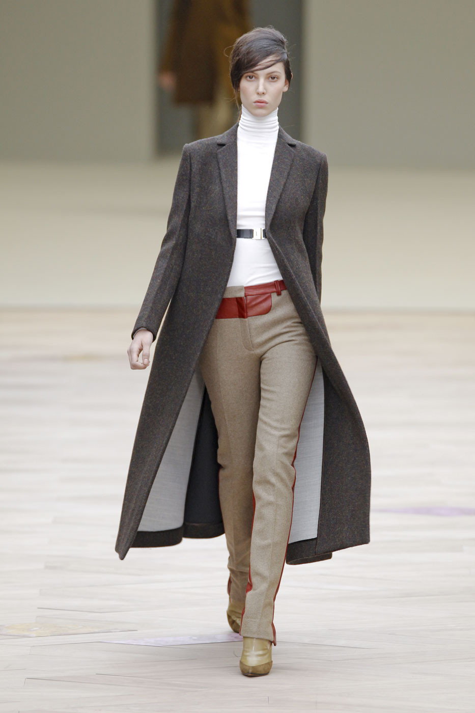 C Line At Paris Fashion Week Fall 2011 Livingly