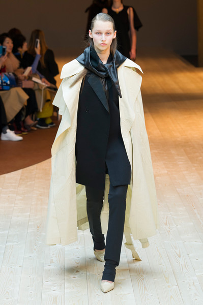 Céline at Paris Fall 2017
