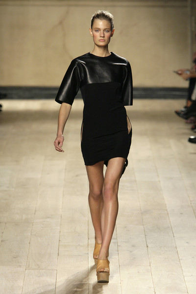 Céline at Paris Spring 2010