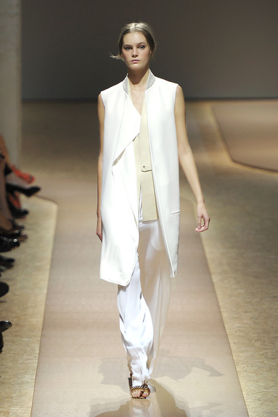 Céline at Paris Spring 2011