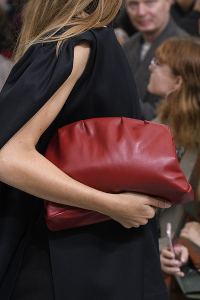 Céline at Paris Fashion Week Spring 2018