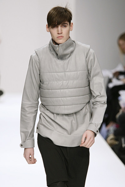 Central Saint Martins at London Fall 2009