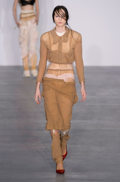 Central Saint Martins at London Fall 2016